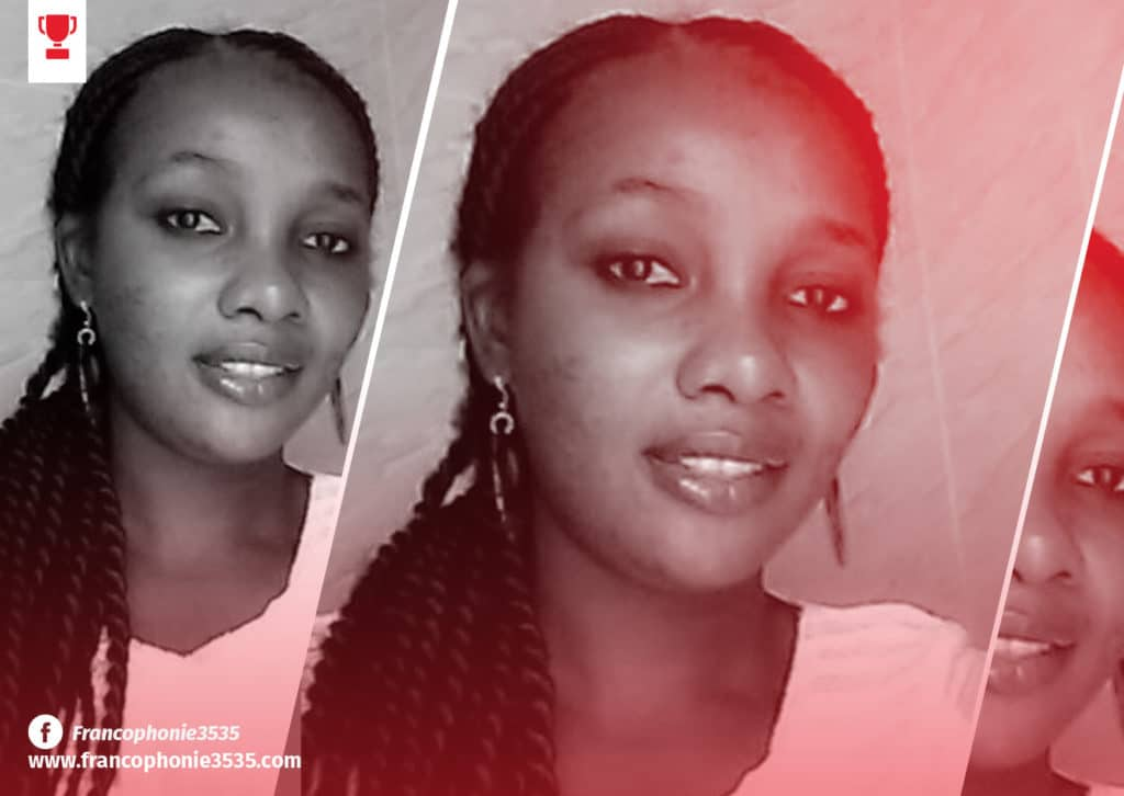 18 Hamidou Abdoulaye Nafissa