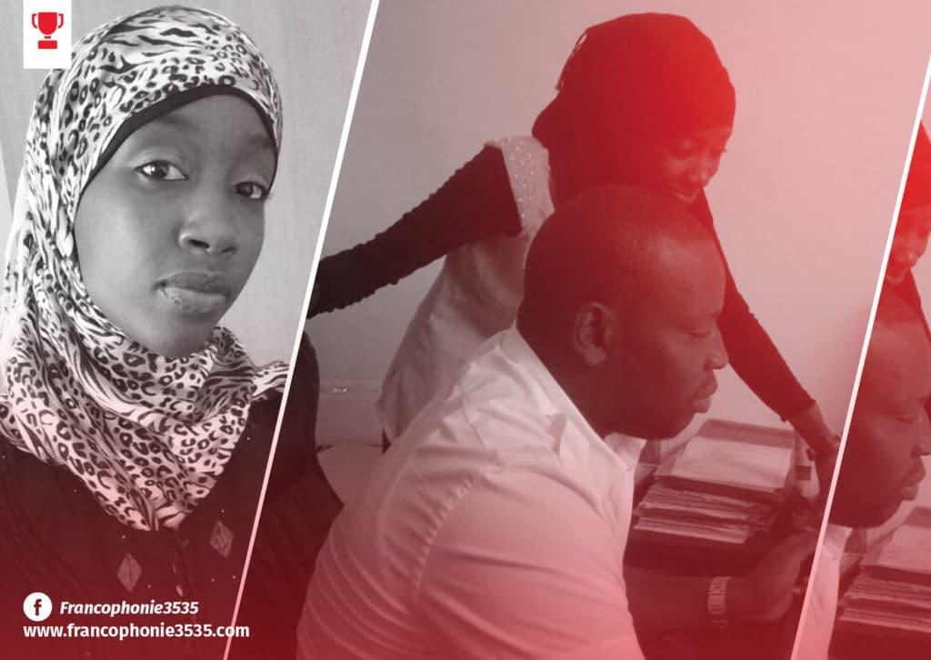 30 Aminata Sow
