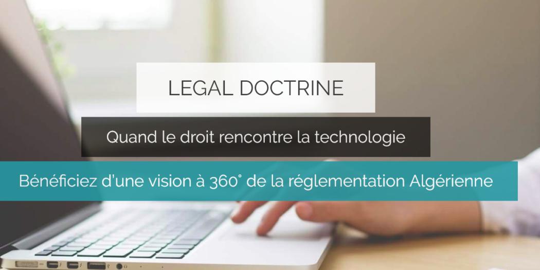 legal doctrine