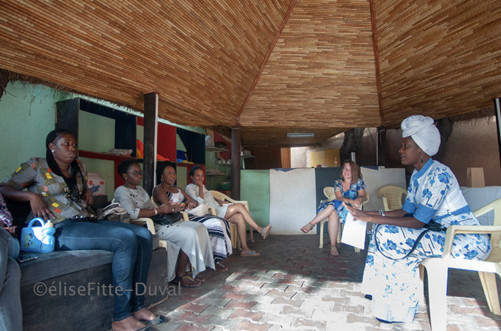 atelier senegal sensibilisation malnutrition infantile