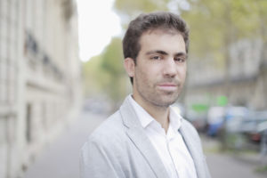 Matthieu Marchand, General Partner de Partech